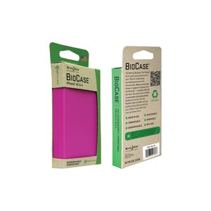 BIOCASE IPHONE 4/4S - PINK
