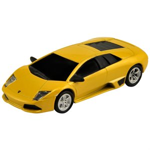 4GB USB LAMBORGHINI YLW AUTODRIVE   ENGLISH ONLY