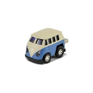 4GB USB VW BUS BLUE AUTODRIVE       ENGLISH ONLY