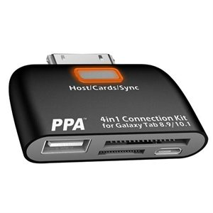 PPA GALAXY TAB2 CONN. KIT