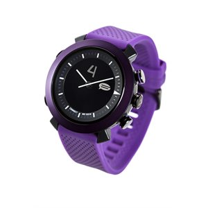 COGITO WATCH CLASSIC DEEP PURPLE