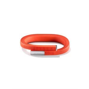 JAWBONE UP24 SMALL - PERSIMMON