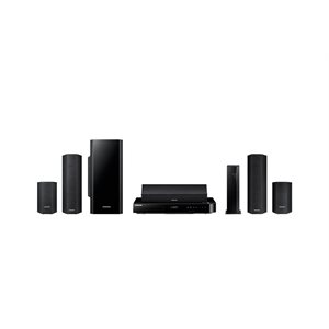 SAMSUNG HT-H6500/ZC HOME ENTERTAINMENT SYSTEM