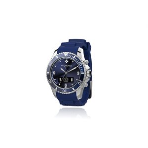 MYKRONOZ ZECLOCK - SMART WATCH - BLUE