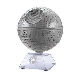 Haut-parleur Bluetooth Star Wars Death Star de eKids