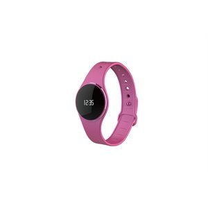 MYKRONOZ ZECIRCLE - ACTIVITY TRACKER - PINK