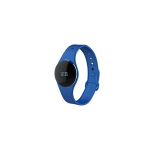 MYKRONOZ ZECIRCLE - ACTIVITY TRACKER - BLUE