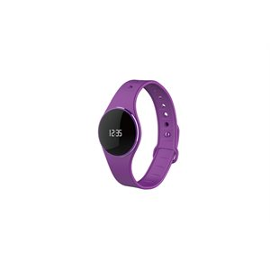 MYKRONOZ ZECIRCLE - ACTIVITY TRACKER - PURPLE