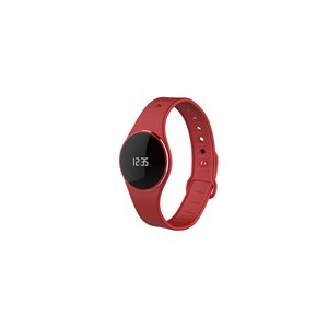 MYKRONOZ ZECIRCLE - ACTIVITY TRACKER - RED