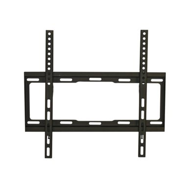 xtreme 32 39 39 55 39 39 fixed tv wall mount. Black Bedroom Furniture Sets. Home Design Ideas