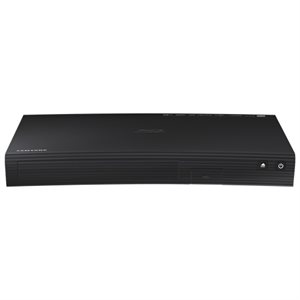 SAMSUNG BD-J5100/ZC BLURAY PLAYER