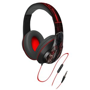 EKIDS AGE OF ULTRON CO-BRANDED HEADPHONES RETAIL