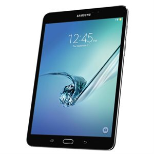 SAMSUNG GALAXY TAB S2 8.0 32 GB - BLACK                                             END: 31 Jan 2017