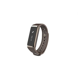 MYKRONOZ ZEFIT2 - FITNESS TRACKER - BROWN/GOLD