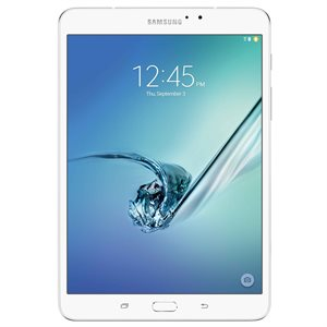 SAMSUNG GALAXY TAB S2 8.0 32 GB - WHITE                                             END: 31 Jan 2017
