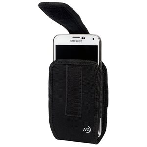 CLIP CASE CARGO HOLSTER WIDE LOAD - BLACK