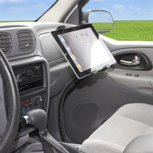 BRACKETRON UNIVERSAL FLOOR TABLET MOUNT