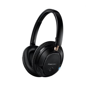 Casque sans fil Bluetooth Philips SHB7250