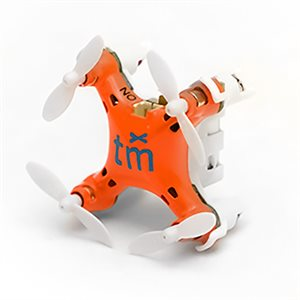 TEENY DRONES TD007 TEENYMICRO - ORANGE