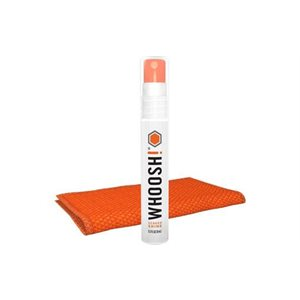 WHOOSH SCREENSHINE - POCKET Sprayer  8ML - BILINGUAL