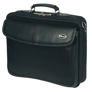"TARGUS CLAMSHELL 16"" TRADEMARK NOTEPAC CASE - BLK"