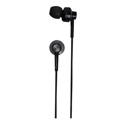 PIONEER SECL522K EARBUD HEADPHONE - BLACK