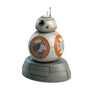 EKIDS Li-B67B8  Star Wars BB-8 Bluetooth Speaker