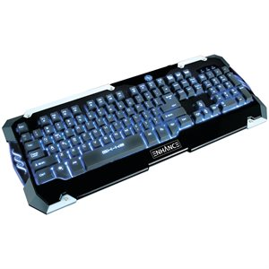 ACCESSORY POWER ENHANCE PATHOGEN GAMING KEYBOARD GX-K2