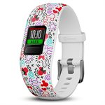 Garmin Vivofit jr.2 Adjustable Disney Minnie Mouse (6+ yrs old) **WW**