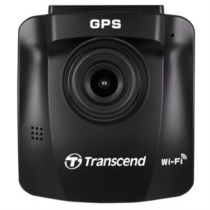 TRANSCEND DRIVEPRO 230 DASH CAMERA (SUCTION  MOUNT)
