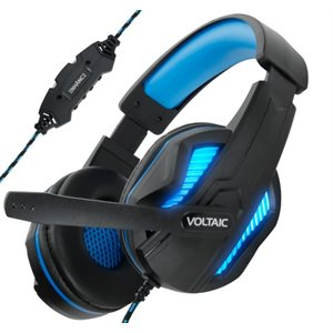 ACCESSORY POWER ENHANCE Voltaic PRO USB Headphone