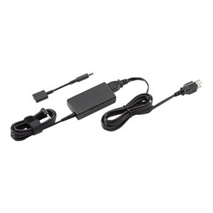 Axiom 45-Watt AC Adapter for HP - H6Y88AA, H6Y88UT