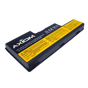 Axiom LI-ION 9-Cell Battery for Lenovo - 45J7914, 42T4556, 42T4558