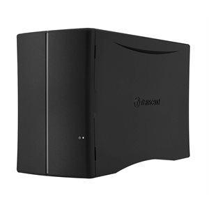 TRANSCEND 8TB StoreJetCloud210N, Network Attached Storage
