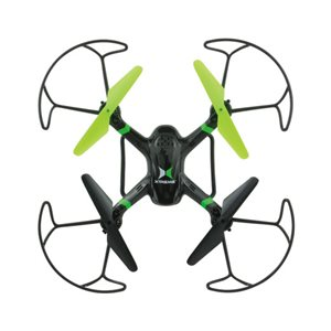 XTREME Raptor Drone with Camera BLACK
