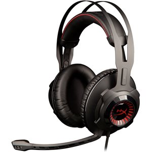 HYPERX CLOUD REVOLVER -  PRO GAMING HEADSET