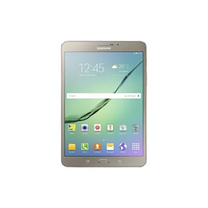 SAMSUNG GALAXY TAB S2 8.0 32GB - GOLD                                               END: 04 Apr 2019